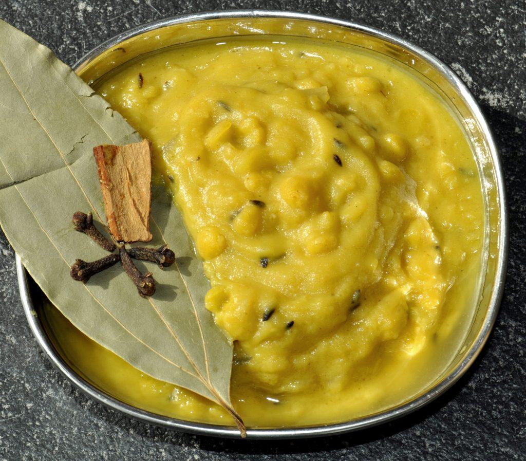 Punjabi Sukhi Dal